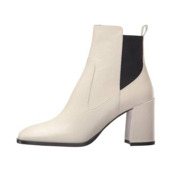 c43f8c02cbbb Via Spiga Shoes - Via Spiga - Delaney Block Heel Boot